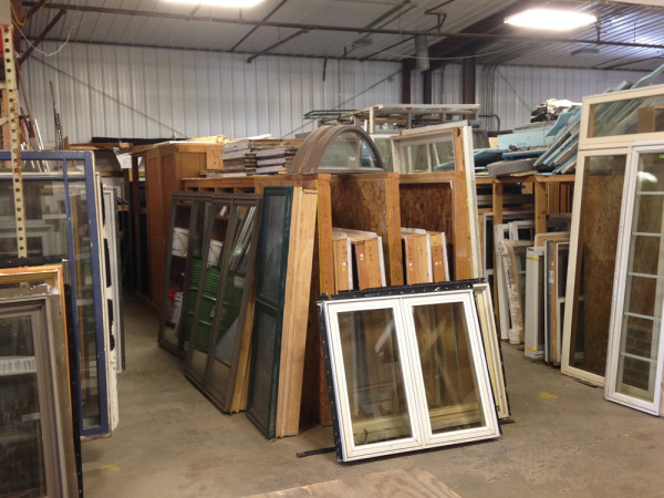 Product Categories Windows Odom Reuse
