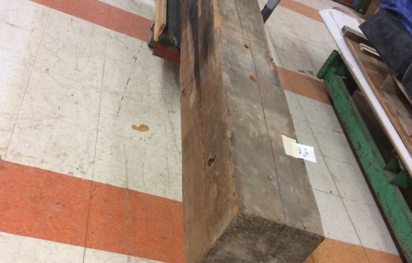 Factory beams, various sizes