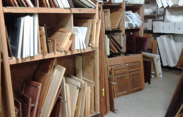 Drawers and Cabinet Doors