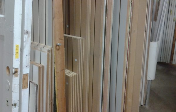 Slat Wall 4 x 8 sheets and cut pieces