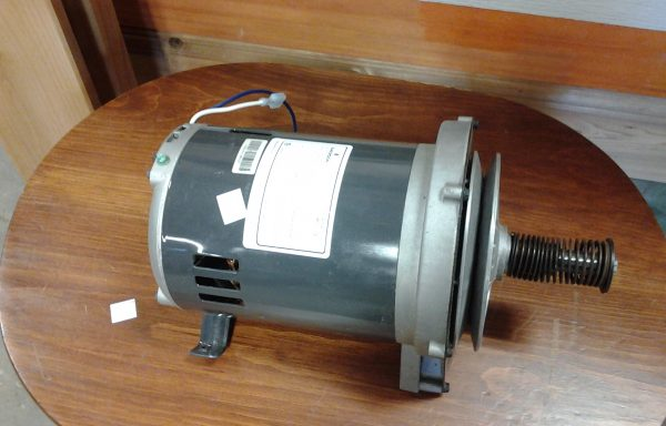 1-1/8 hp electric motor