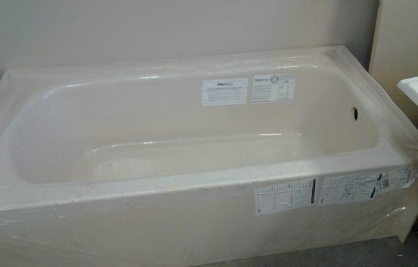 5′ Bath Tub