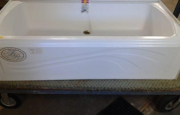 54″ Bath Tub