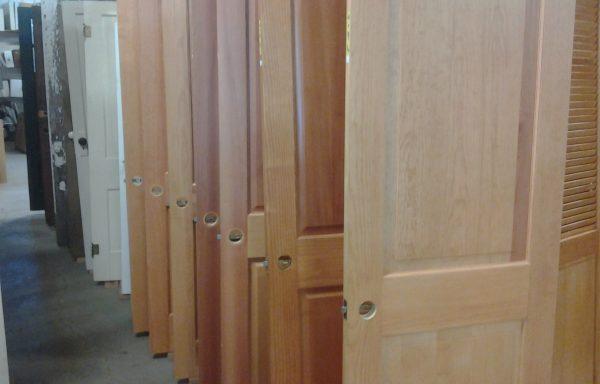 2 Panel Pine Slabs