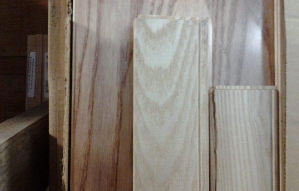 Bruce Solid Ash t&g Flooring