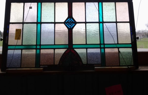 Antiques & Stained glass